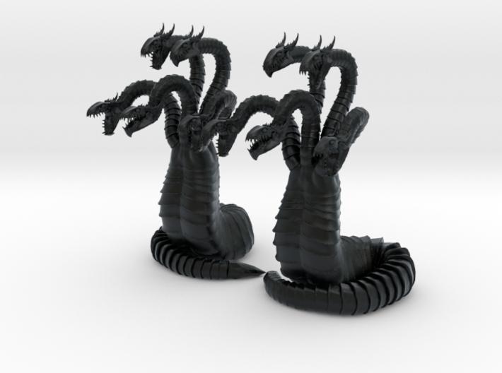 Hydra 3d printed
