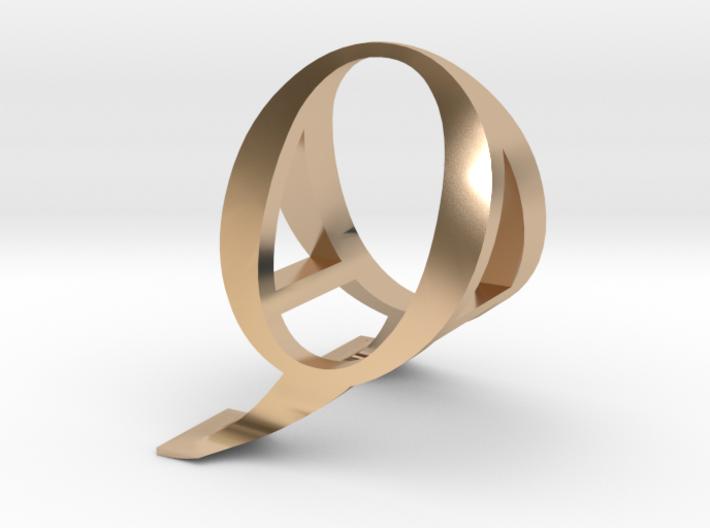AQ Times 3d printed