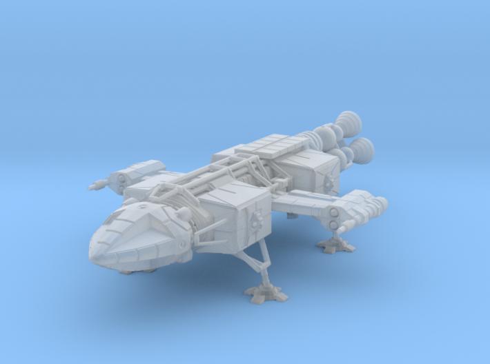 Space 2009 Osprey Mk5 3d printed