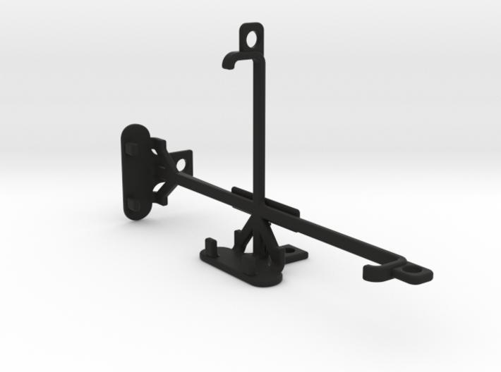 Asus Zenfone 2 Laser ZE550KL tripod mount 3d printed