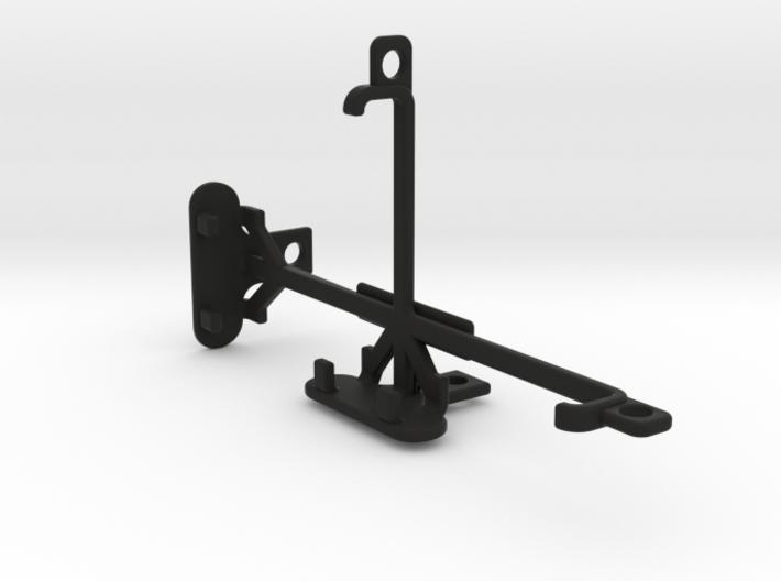 Asus Zenfone Go ZC451TG tripod & stabilizer mount 3d printed
