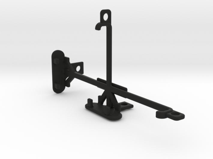 HTC Desire 626 (USA) tripod & stabilizer mount 3d printed