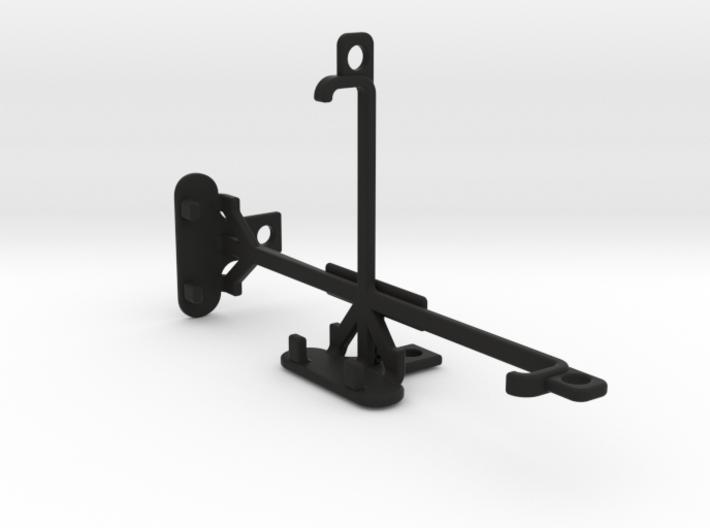 Motorola Moto X (2014) tripod & stabilizer mount 3d printed