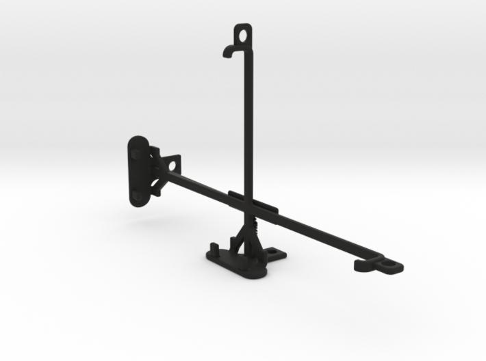 verykool T7440 Kolorpad II tripod mount 3d printed