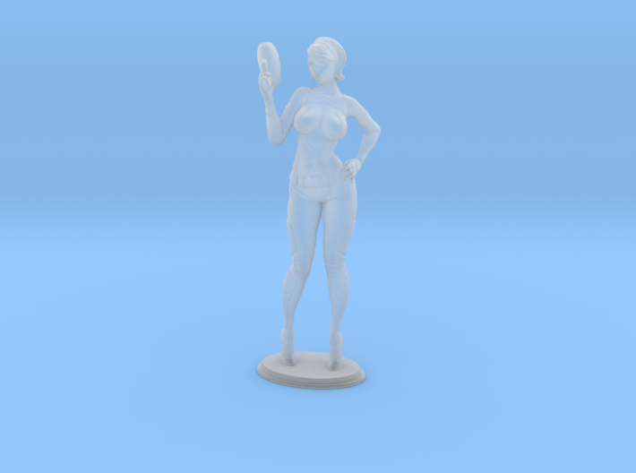 Mini Lana 3d printed