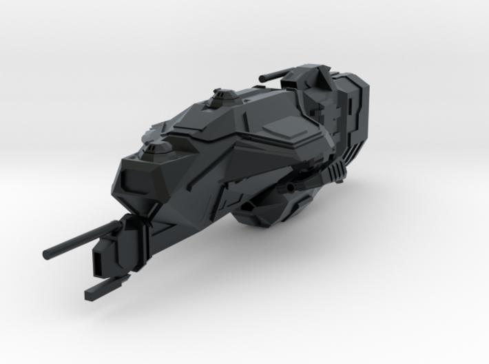 "Kushan ""Revelation"" Destroyer 3d printed"