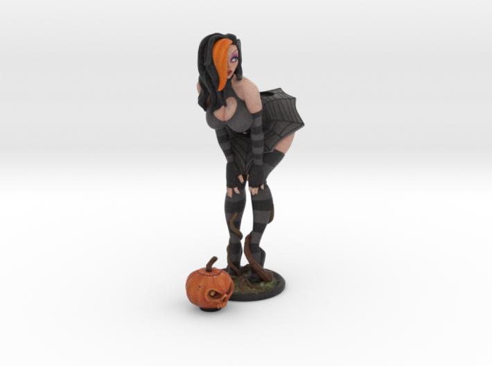 Pumpkin 150mm (6 inch Approx) 3d printed