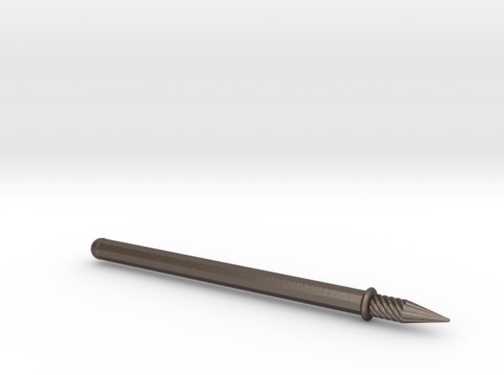 nib pen Spyra Gyra 3d printed
