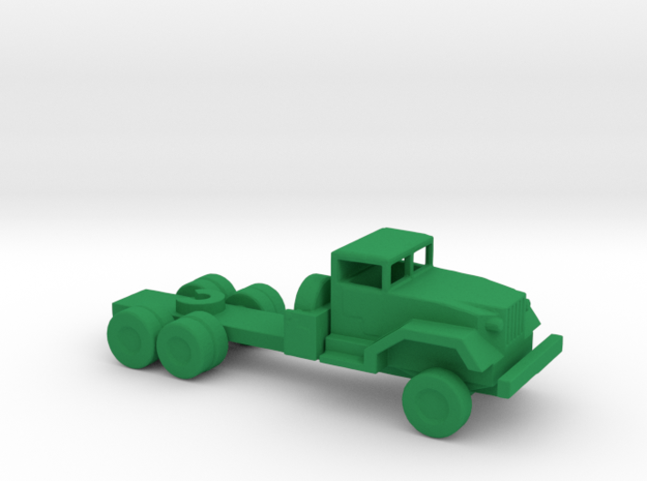 1/200 Scale M-52 Tractor 3d printed