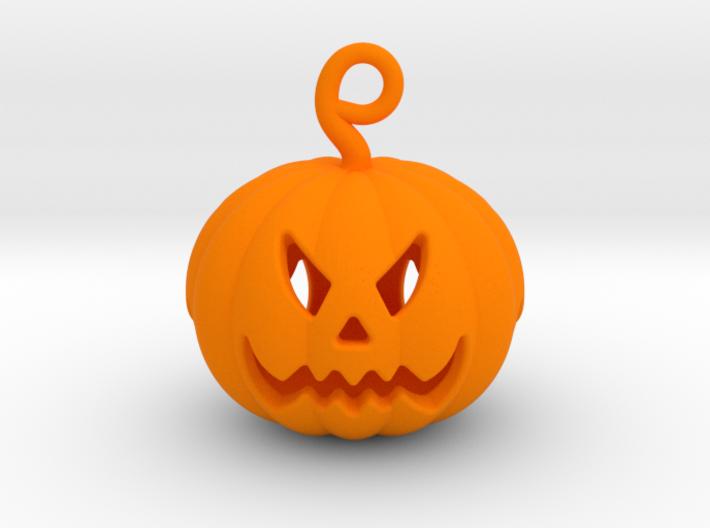 Pumpkin 1610251023 3d printed