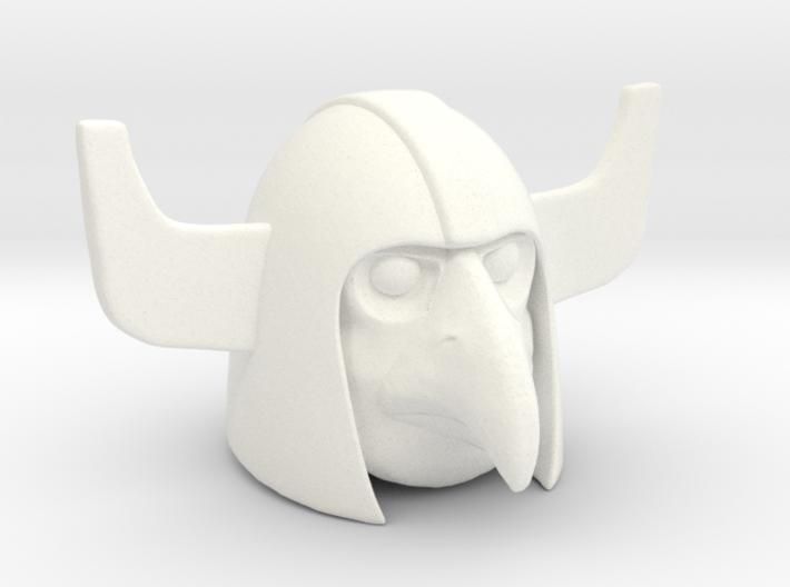 Beak-Or 3d printed