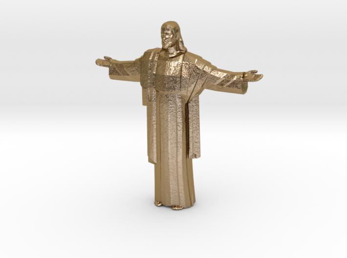 Cristo-redentor 3d printed