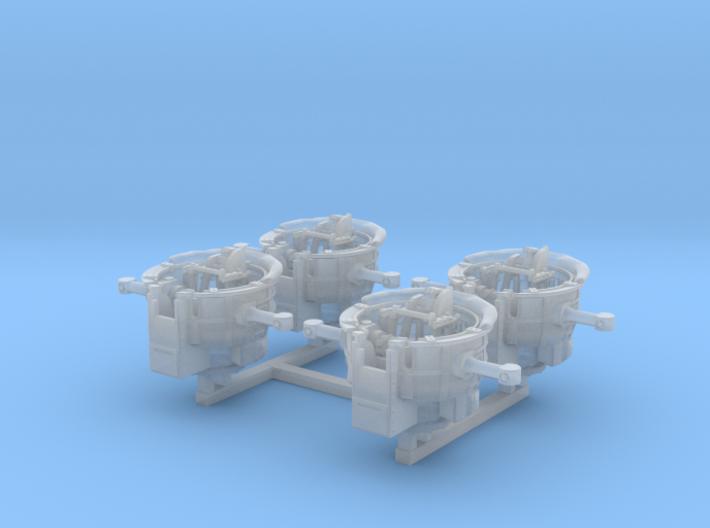 1/400 RN WW2 HACS MKIV Open (4) 3d printed 1/400 RN WW2 HACS MKIV Open (4)