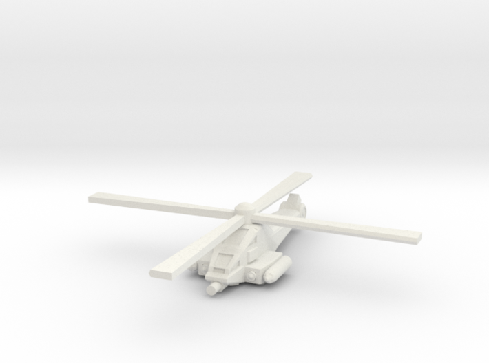 Mosquito 3d printed