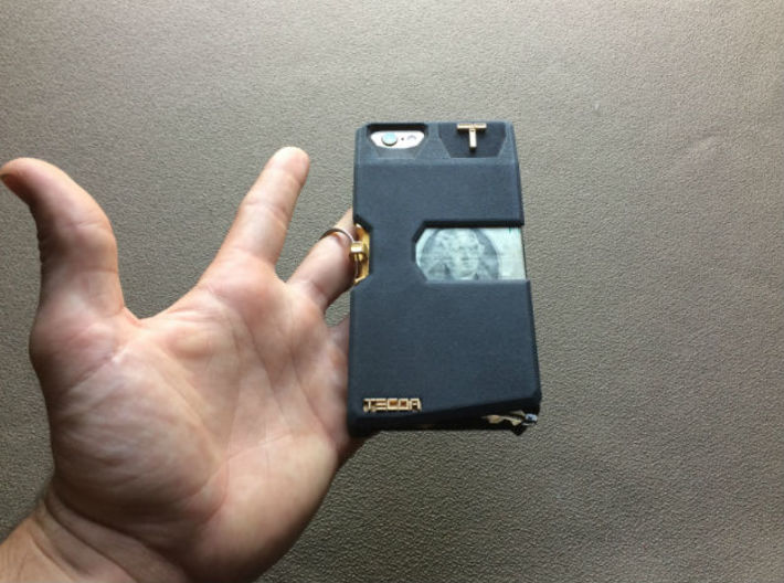 Iphone 6/7 Case 3d printed