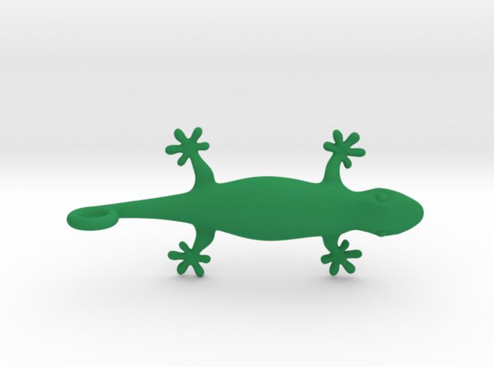Gecko 1611071836 3d printed