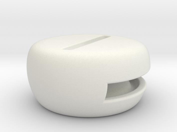 Speaker-1 3d printed
