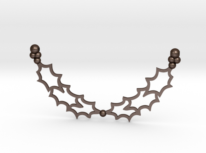 Necklace 3d printed