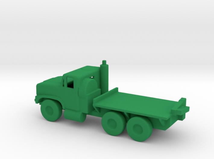 1/200 Scale Oshkosh Mk 37 HIMARS Resupply Vehicle 3d printed