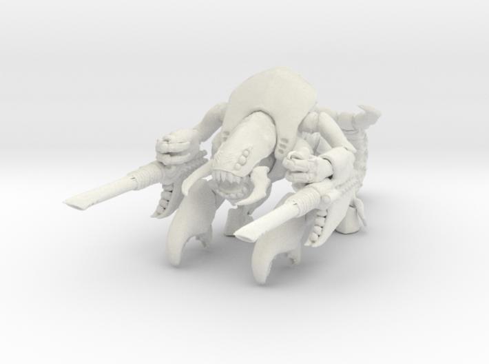 Hellfex 002 Tarantula 28mm 3d printed