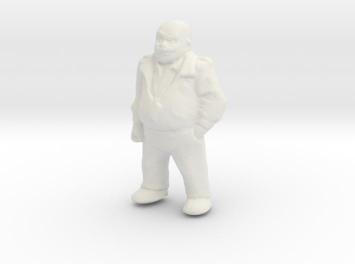 1/32 Standing Crew Member 3d printed