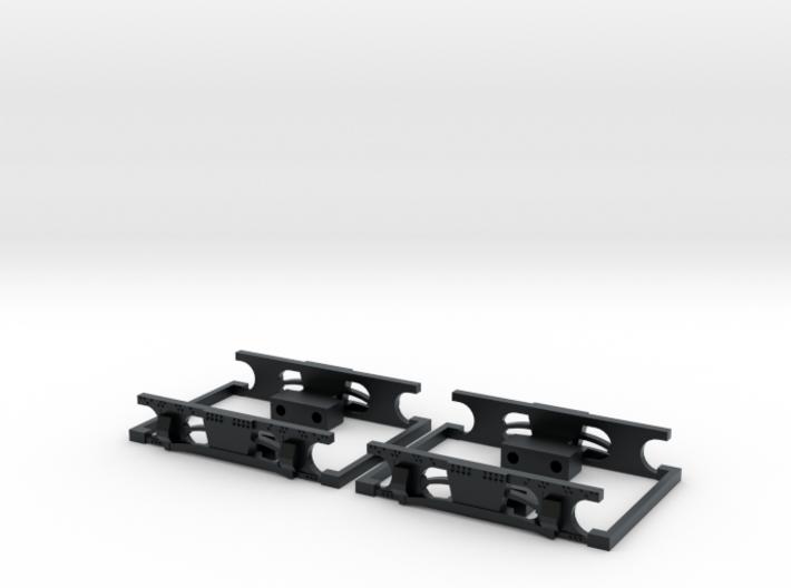 Blenden V2 Triebwagen 3d printed