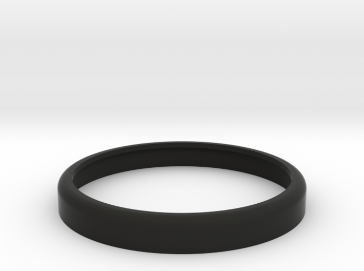 Docter Eyecup Ring 3d printed