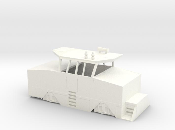 Ee 923 Gehäuse Scale TT 3d printed