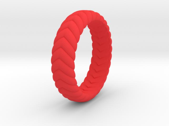 V Ring3 Size 5 3d printed