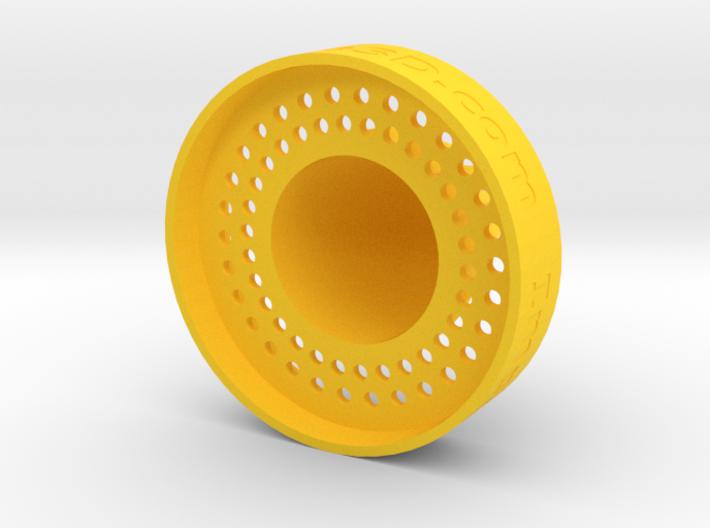 Exprimidor-Squeezer 3d printed