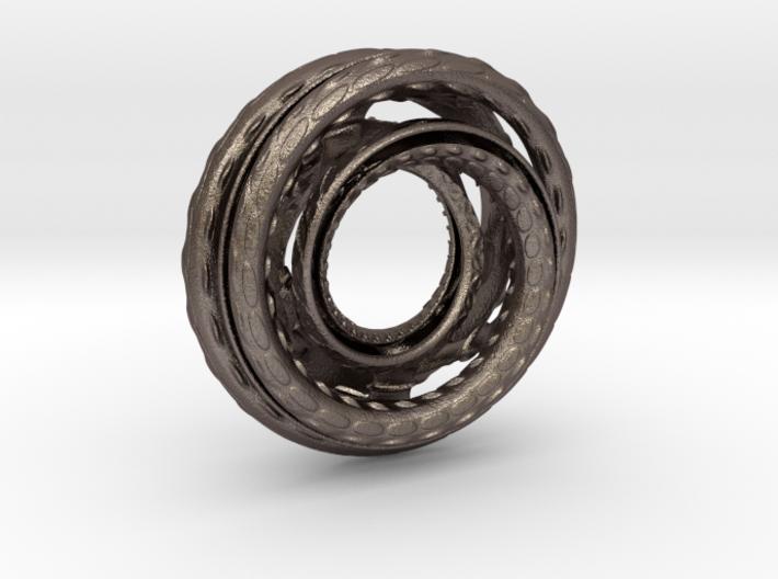 Holy Nautilus II (4.2cm) 3d printed