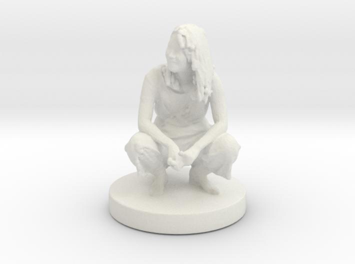 Printle C Femme 068 - 1/24 3d printed