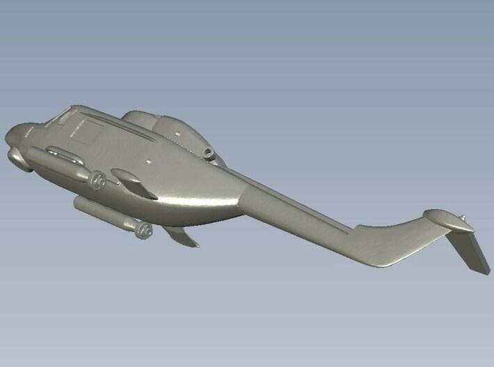1/220 scale Westland Lynx Mk 95 frames x 2 3d printed