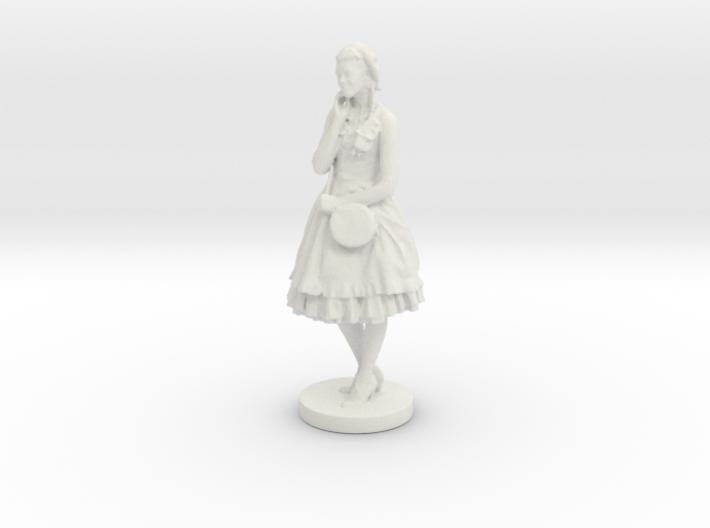 Printle C Femme 127 - 1/24 3d printed