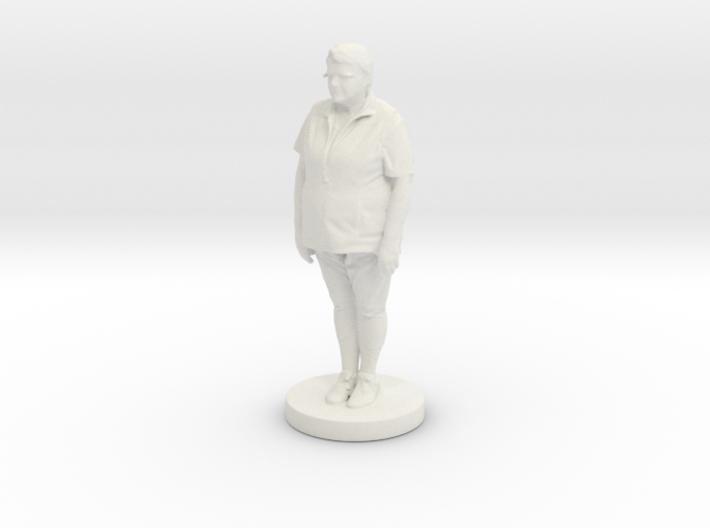 Printle C Femme 133 - 1/24 3d printed