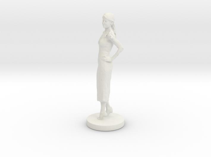 Printle C Femme 136 - 1/24 3d printed
