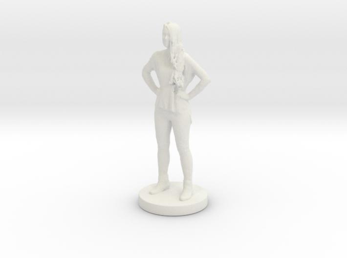 Printle C Femme 139 - 1/24 3d printed