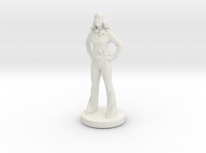 Printle C Femme 146 - 1/24 3d printed