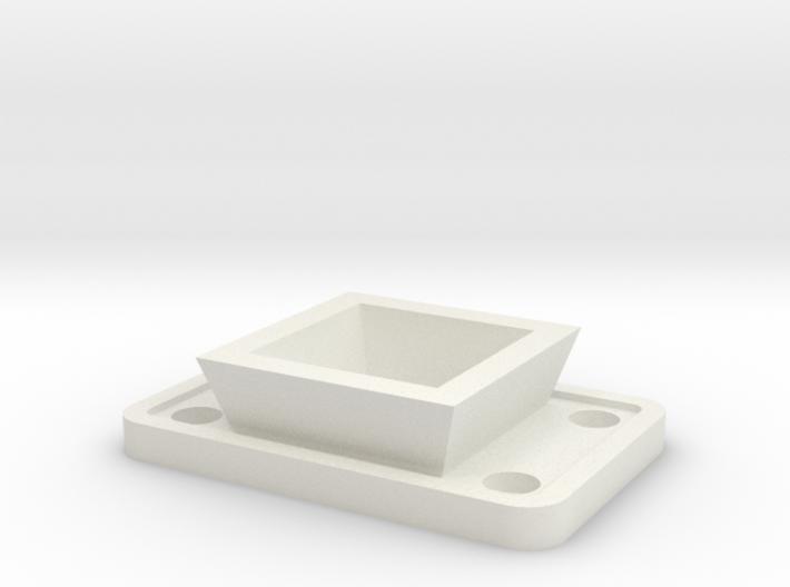 Tripod Base Adapter 3d printed