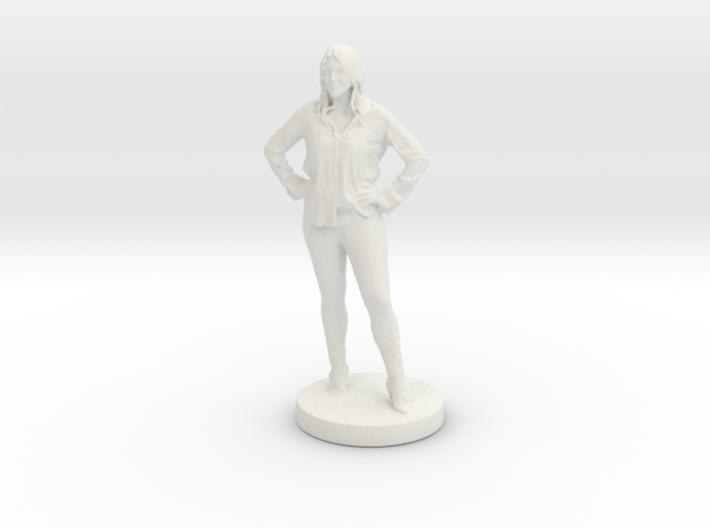 Printle C Femme 142 - 1/24 3d printed