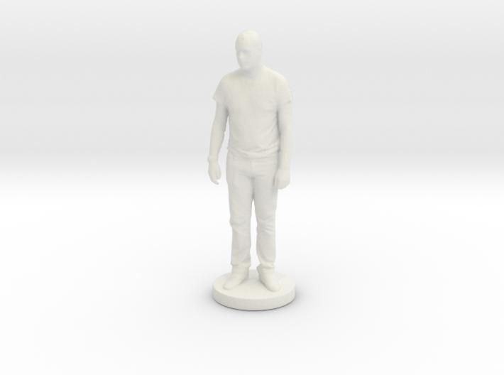 Printle C Homme 247 - 1/24 3d printed