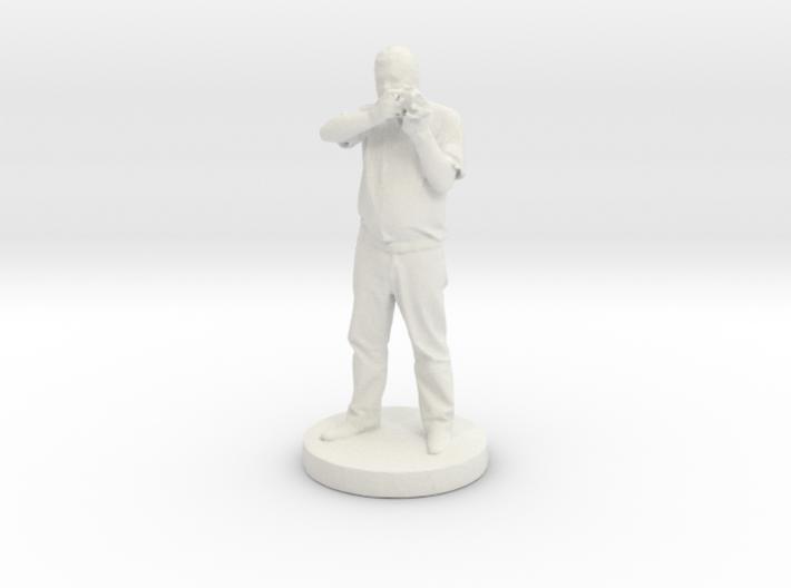 Printle C Homme 245 - 1/24 3d printed