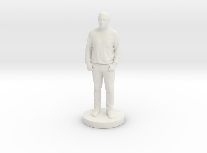 Printle C Homme 237 - 1/24 3d printed