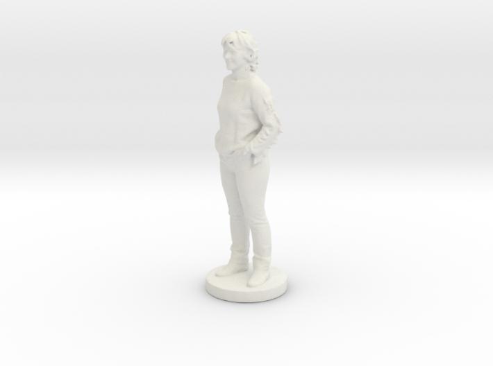 Printle C Femme 203 - 1/24 3d printed