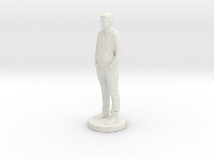 Printle C Homme 249 - 1/24 3d printed