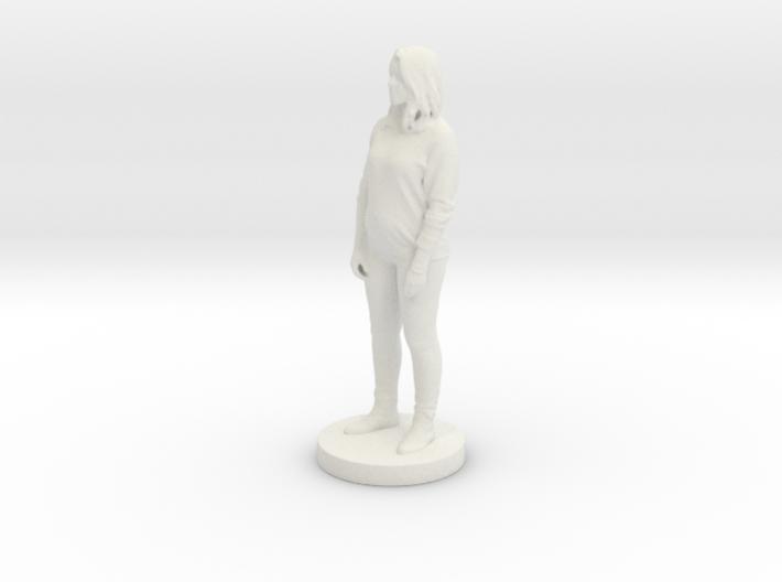 Printle C Femme 200 - 1/24 3d printed