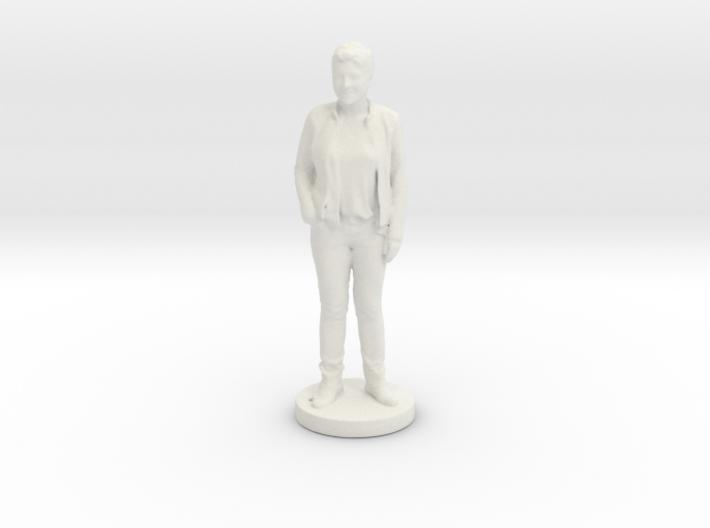 Printle C Femme 201 - 1/24 3d printed