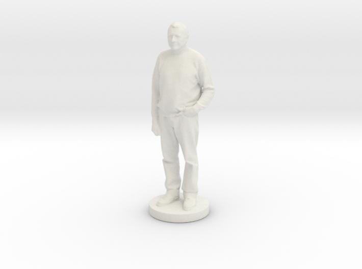Printle C Homme 257 - 1/24 3d printed