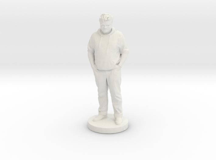 Printle C Homme 254 - 1/24 3d printed