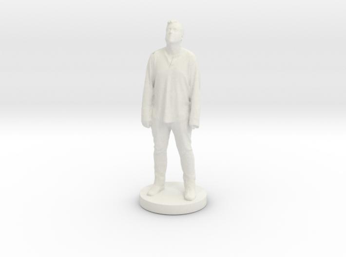 Printle C Homme 030 - 1/24 3d printed